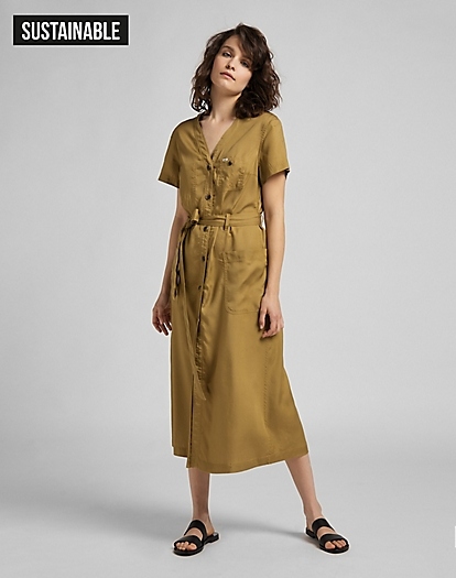 Safari Dress in Safari
