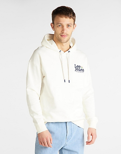 Pride Unisex Sweatshirt in White Canvas