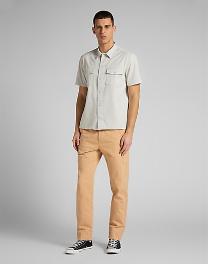101 Workwear Chino in Rinse